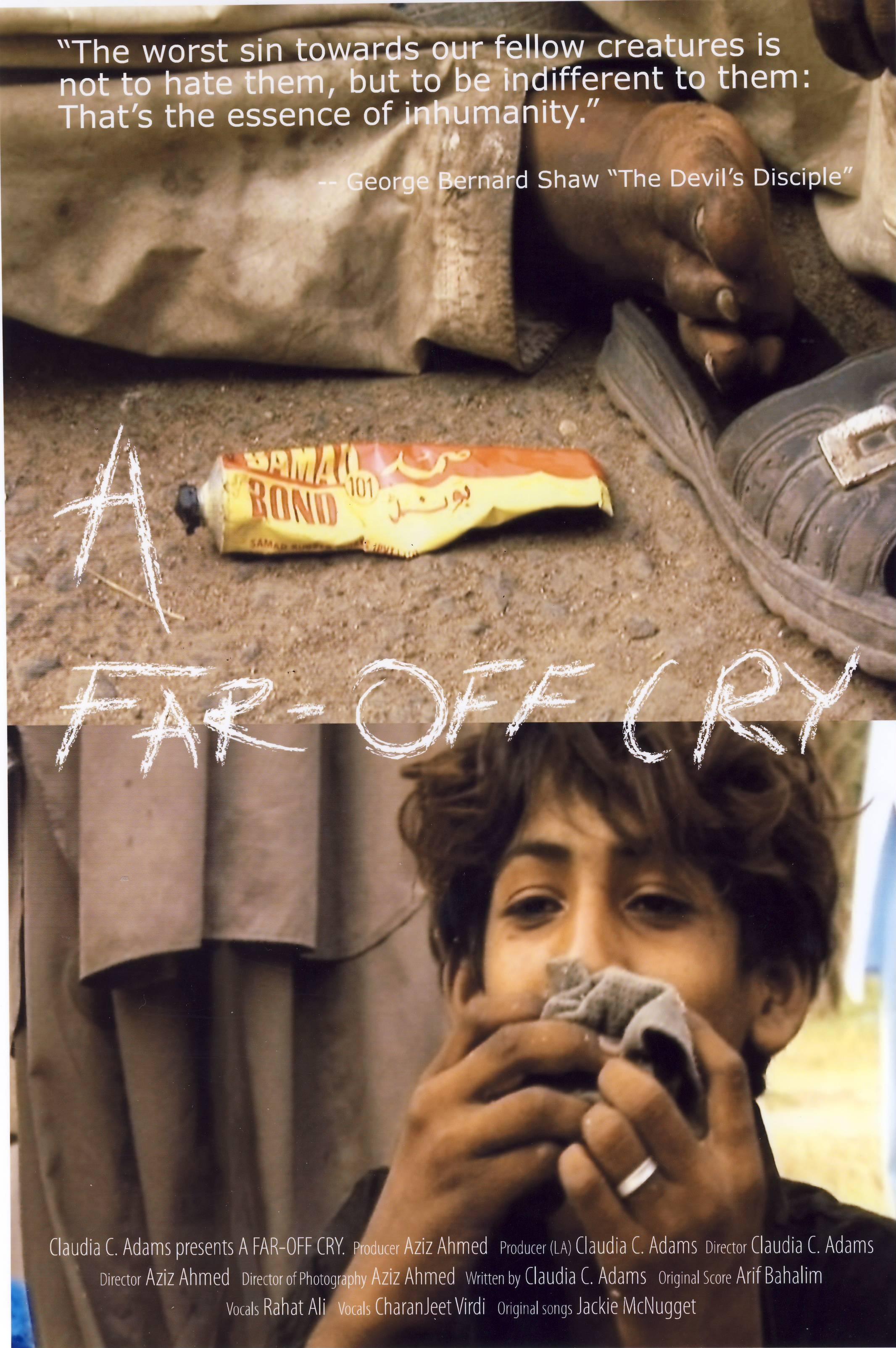 A Far-Off Cry