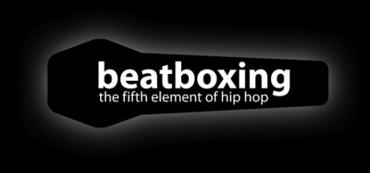 Beatboxing - The Fifth Element of Hip Hop