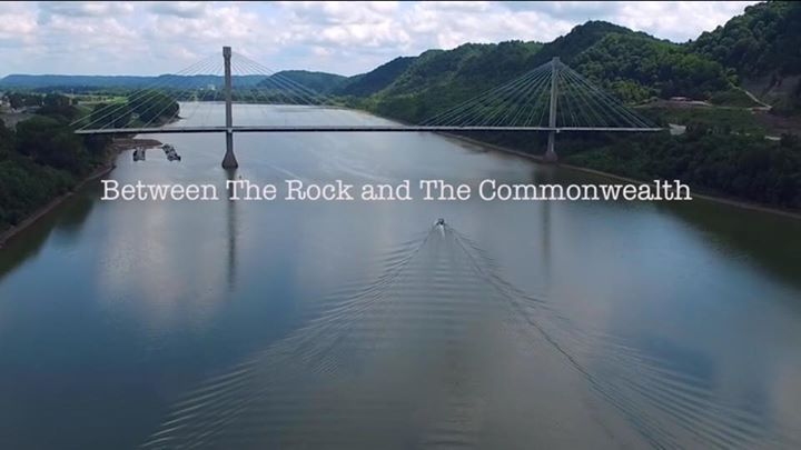 Between the Rock and the Commonwealth