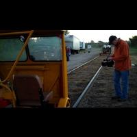Weekend Railroaders