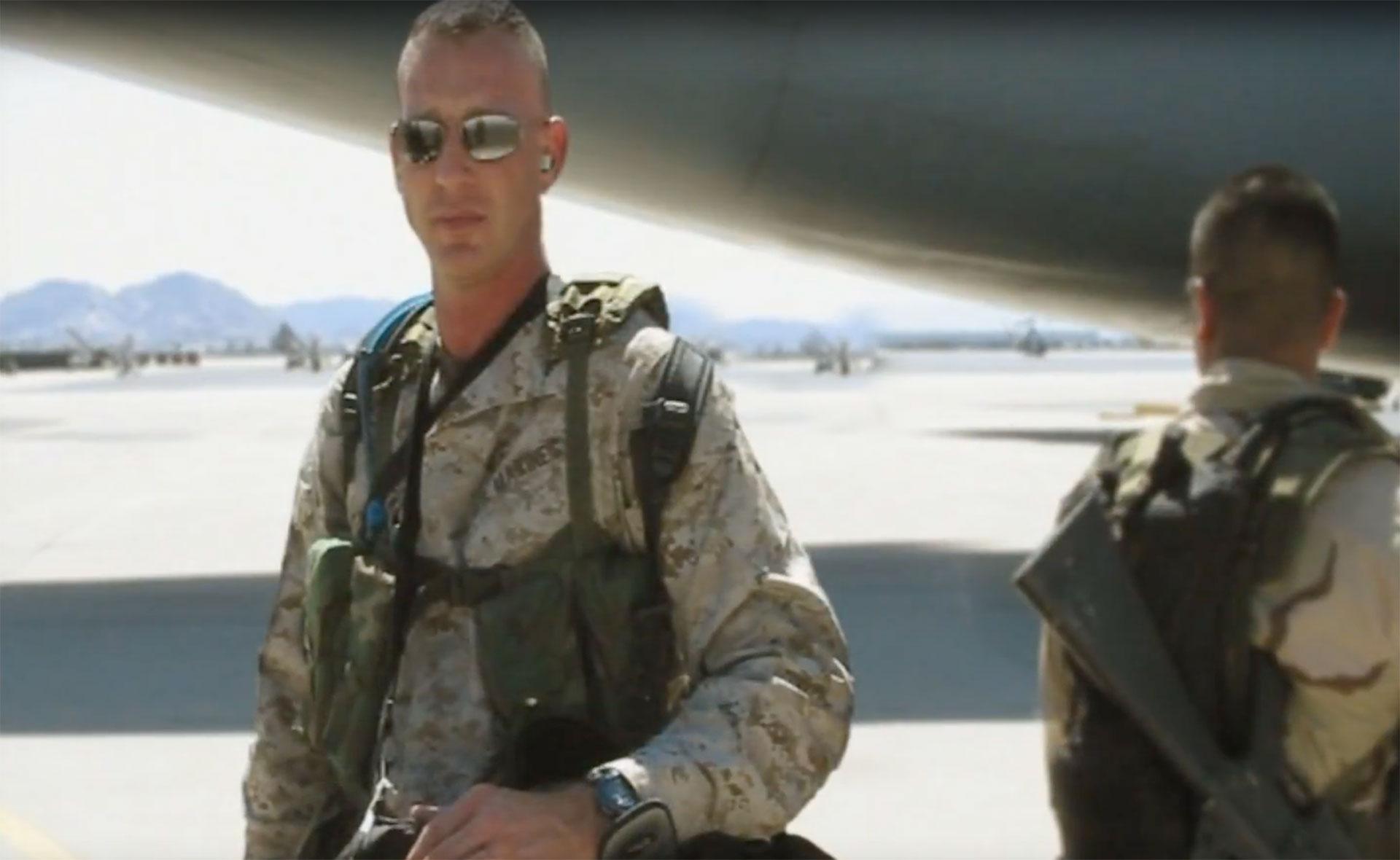 Semper Fi, One Marine's Journey